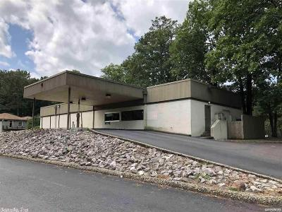 Garland County Commercial For Sale: 101 Calella Drive