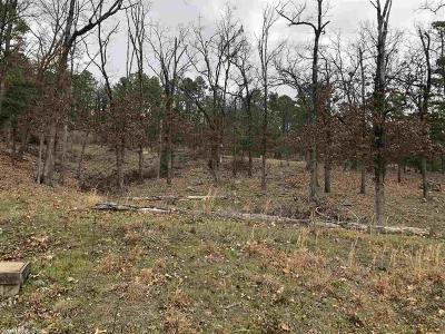 Maumelle Residential Lots & Land For Sale: 112 Turtle Creek Cove