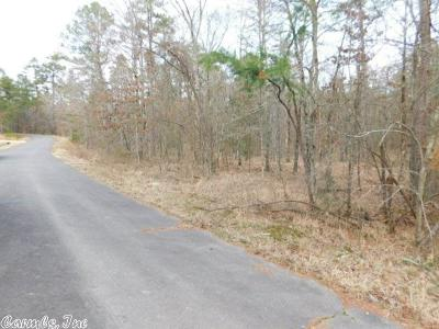 Hot Springs Village, Hot Springs Vill. Residential Lots & Land For Sale: 25 Pinito Lane