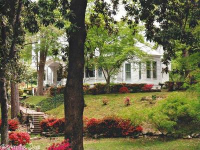 Garland County Single Family Home For Sale: 824 Park Avenue