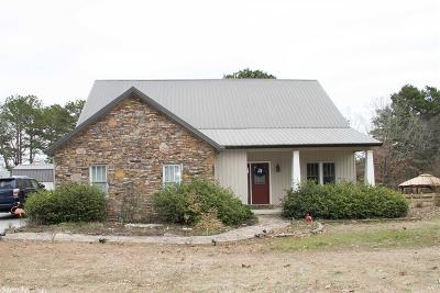 Heber Springs AR Single Family Home For Sale: $324,900