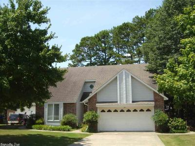 Heber Springs AR Single Family Home For Sale: $229,000