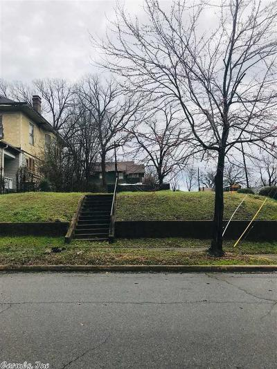 Residential Lots & Land For Sale: 2321 S Summit Street