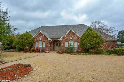 Maumelle Single Family Home For Sale: 170 Calais Drive