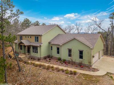 Pulaski County, Saline County Single Family Home For Sale: 102 Ferncrest Drive