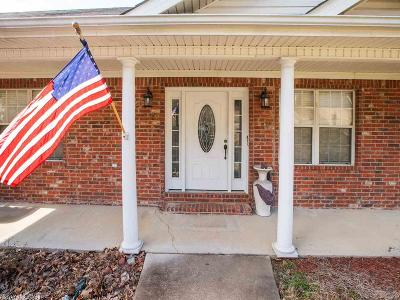 Little Rock Single Family Home For Sale: 62 Prospect Trail
