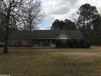 Hensley AR Single Family Home For Sale: $219,900