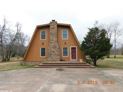 Polk County Single Family Home For Sale: 162 Polk 671 Road