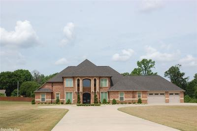 Miller County Single Family Home For Sale: 3515 Hastings Crossing