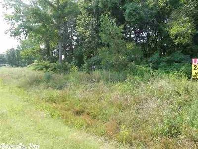 North Little Rock Residential Lots & Land For Sale: 8127 Jacksonville 161 Highway