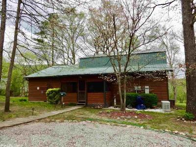 Melbourne Single Family Home For Sale: 404 Bone Island Road