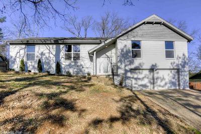 Little Rock Single Family Home For Sale: 2404 Breckenridge Drive