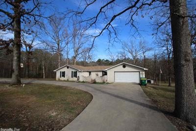 Little Rock Single Family Home For Sale: 16808 Raines Road