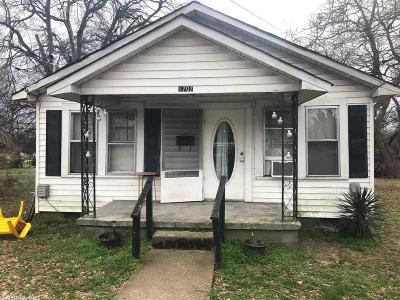 Arkadelphia Single Family Home For Sale: 1707 Pine Street