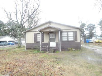 Paragould AR Single Family Home New Listing: $42,900