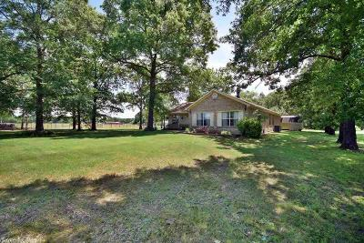 Conway Single Family Home New Listing: 52 Brewer Rd