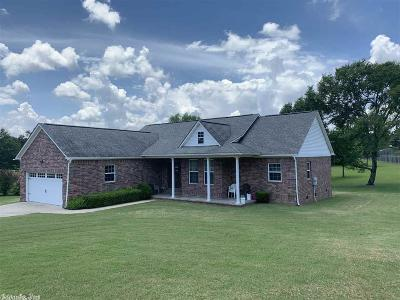 Searcy Single Family Home For Sale: 102 Ginger Court
