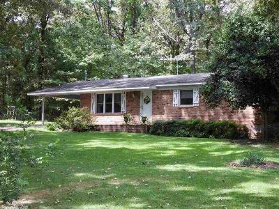 Malvern Single Family Home For Sale: 200 Harver Hills Road