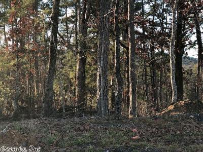 Little Rock Residential Lots & Land New Listing: 206 Clervaux Drive #Lot 28 B