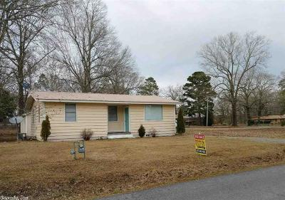 Pine Bluff Single Family Home For Sale: 5309 Pinnacle Ln.