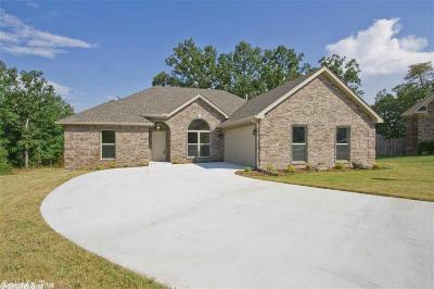 Sherwood Single Family Home For Sale: 8232 Quartz Cove