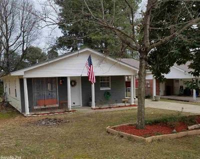 Paragould AR Single Family Home New Listing: $74,500