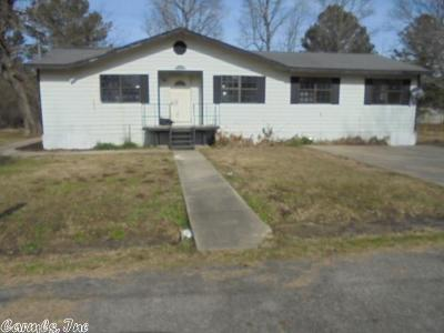 Pine Bluff Single Family Home For Sale: 5305 W 4th Avenue