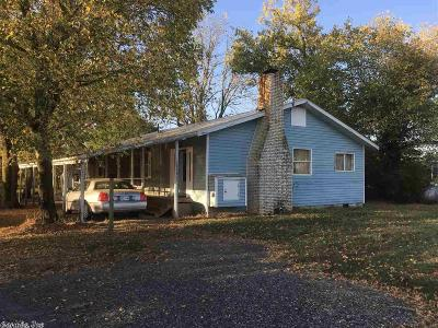 Polk County Single Family Home New Listing: 129 Polk Road 170