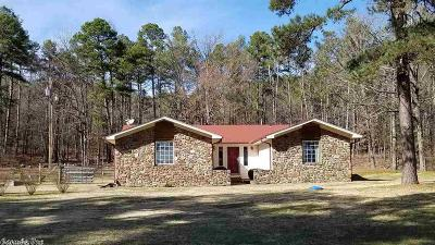 Roland Single Family Home New Listing: 20904 Highway 300
