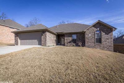 Sherwood Single Family Home For Sale: 2716 Gemstone Drive