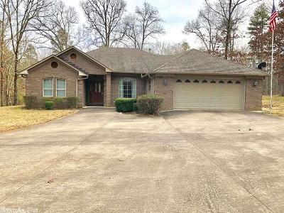 Van Buren County Single Family Home For Sale: 331 Lynch Drive