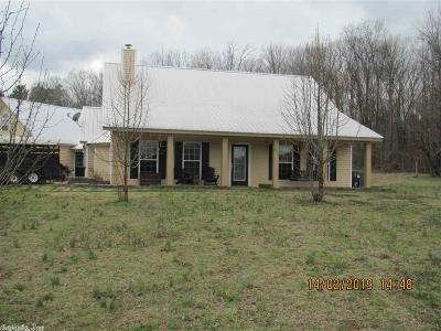 Searcy Single Family Home For Sale: 950 Pickens Chapel