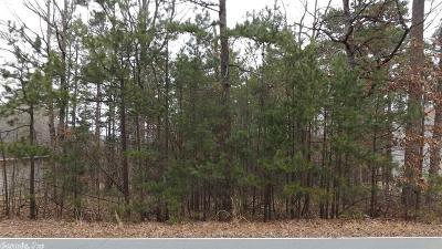 Garland County Residential Lots & Land New Listing: 44 Alicante Rd.