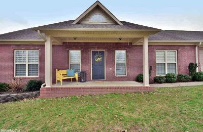 Greenbrier Single Family Home New Listing: 41 Wells Road
