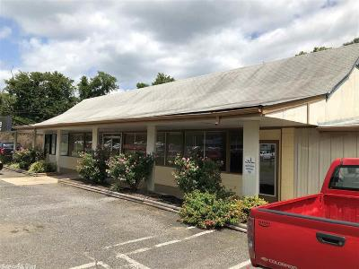 Arkadelphia Commercial For Sale: 1414 N 10th Street