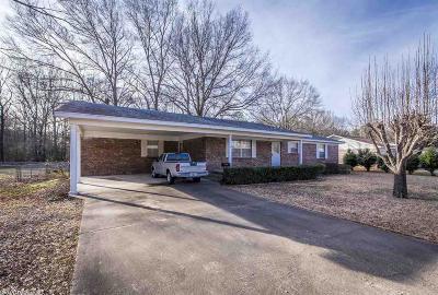 Sherwood Single Family Home New Listing: 9 Single Oaks Drive