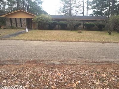 Pine Bluff Single Family Home For Sale: 4701 Luckwood Road