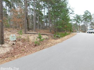 Hot Springs Village Residential Lots & Land New Listing: 7 Castano Way