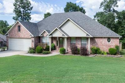 Little Rock Single Family Home New Listing: 2 Winterfern