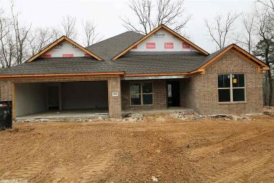 Benton Single Family Home New Listing: Lot 54 Northview