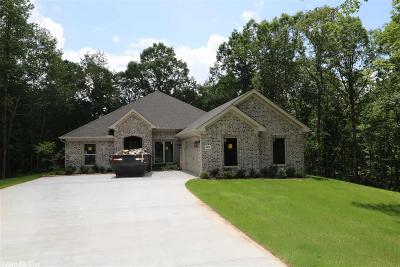 Benton Single Family Home New Listing: Lot 50 Northview