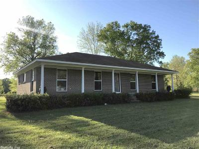 Grant County Single Family Home For Sale: 479 Grant 53
