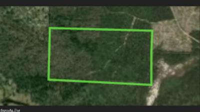 Malvern Residential Lots & Land New Listing: Star Road With Easement