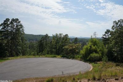 Maumelle Residential Lots & Land New Listing: 32 Basswood Terrace