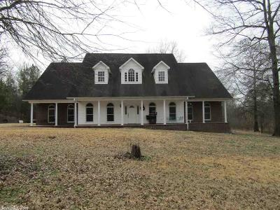 Howard County Single Family Home For Sale: 1133 Main St