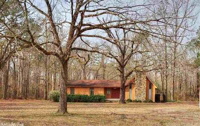 Hensley AR Single Family Home New Listing: $169,897