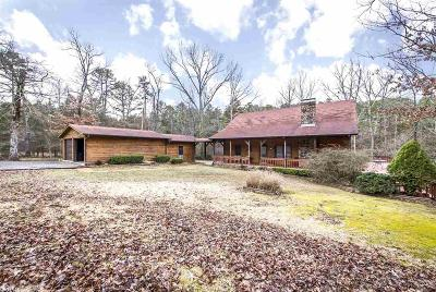 Single Family Home For Sale: 1219 Roman Road
