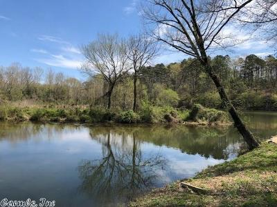 Garland County Residential Lots & Land New Listing: San Carlos Point