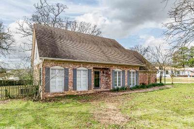 Sherwood Single Family Home New Listing: 111 Kellogg Drive