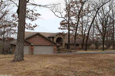 Russellville Single Family Home For Sale: 220 Rolling River Lane